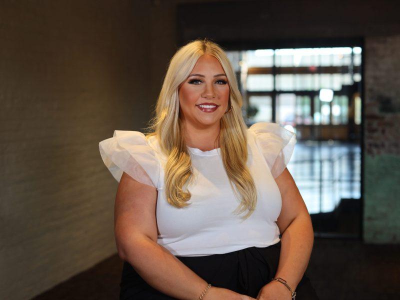 Sydney Holmgren